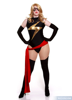 Ms Marvel from 2011