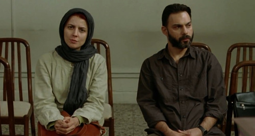 A Separation An Iranian marriage is strained when a father struggles to choose whether to leave the country to better the life of his child, or to stay and care for his ailing father.