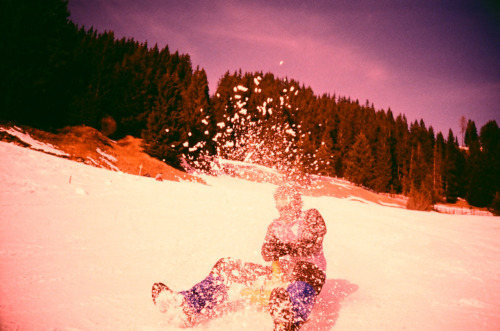 lomographicsociety:  They see me rollin! Reblog this along with a long to your LomoHome and we fill it up with 5 tasty piggy points tomorrow! No Lomohome yet? Register here to get yours along with 10 Welcome Piggies!   http://www.lomography.com/homes/suizidekid