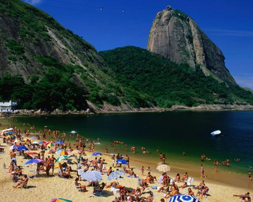 Brazil is most notable for offering workers the most paid vacation days per year in the world. Full-time workers can earn a whopping 41 paid days off — 30 of those days are mandated for leisure time at the worker's convenience, and the other 11 are considered paid federal holidays. That's a lot of free time for family, fun and the beach!The 10 best countries to work in
