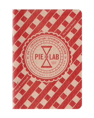 kmackay:  PieLab Cookbook via Scout Books