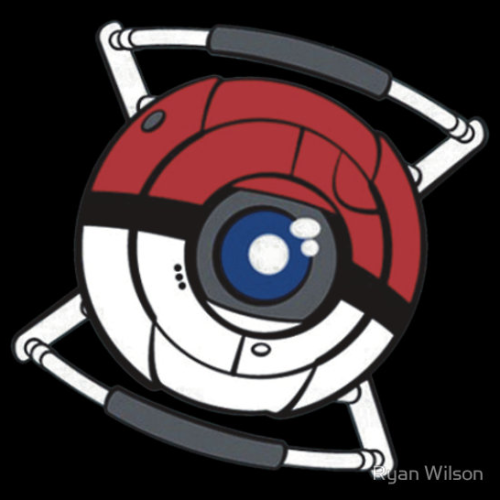 insanelygaming:  Poke-Wheatley - by Ryan Wilson