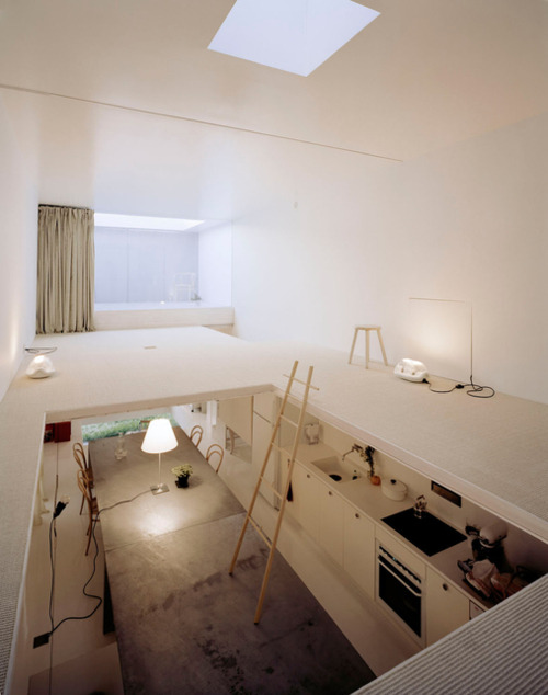 nikolawashere:  If I had my own home, this is what I would like it to look like.