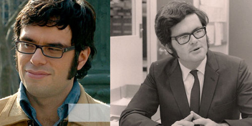 vanityfair:  Separated at Birth: Jermaine from Flight of the Conchords and Young Newt Gingrich. JUST SAYIN'.