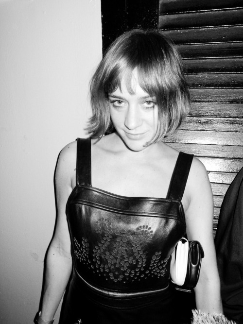 terrysdiary:  Chloe Sevigny at The Monster