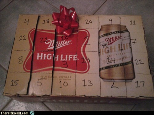 Not your average advent calendar [ via thereifixedit.failblog.org ]