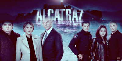 dragonday:  Alcatraz. My new show for the new year with Hugo! Neela! & Lancelot! :D