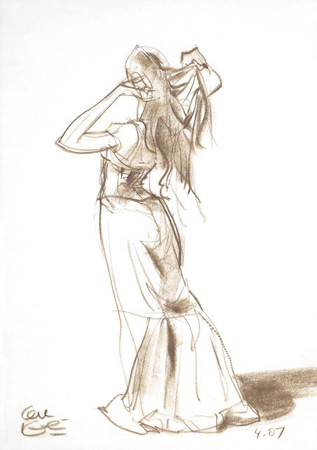 cas-sandra:  THE ART OF GLEN KEANE. on We Heart It. http://weheartit.com/entry/19079281