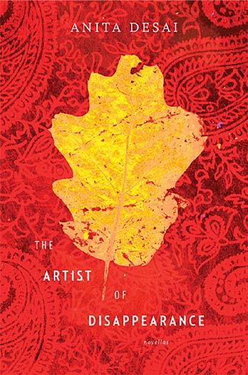 Next on my reading list: The Artist of Disappearance by Anita Desai. Anita Desai is one of India's most celebrated anglophone writers. Despite three inclusions on the shortlist, she has never won the Booker Prize.