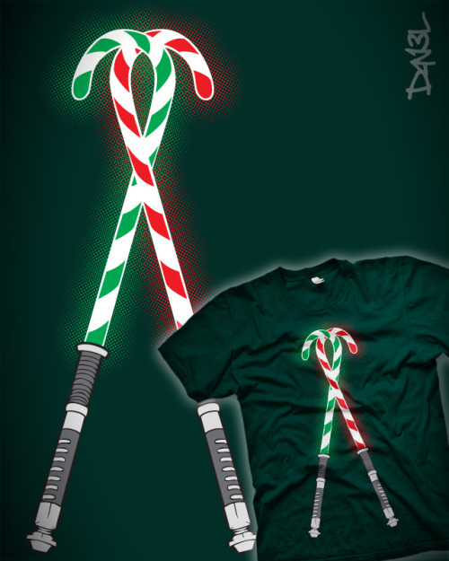 """Candy Sabers"" by D4N13L Available now on RedBubble!"