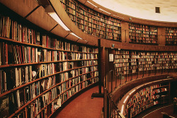rozanaa:  I wish I could go to a library like this.