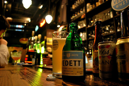 vedett in belgo by [puamelia] on Flickr.