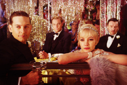 icouldadrowned:  The Great Gatsby (2012)