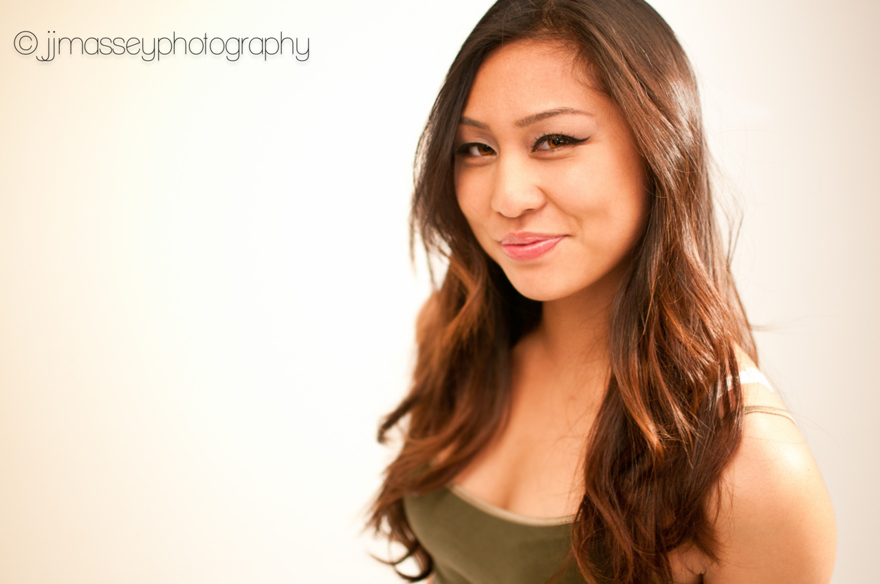 Janine My favorite, she's pretty. jjmasseyphotography