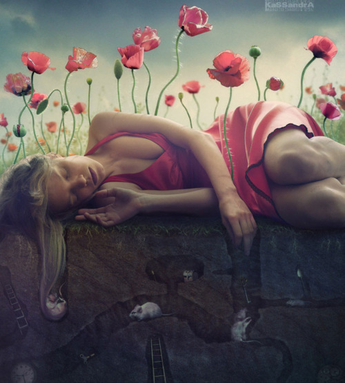 Goodnight everyone… Opium Dreams by Kassandra http://www.photodom.com/photo/2173630