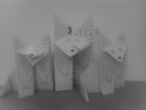 What i do in maths!