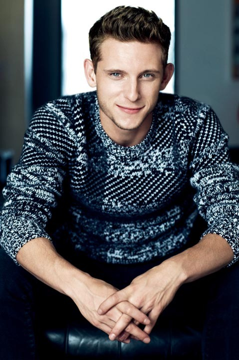 tylersashtray:  Jamie Bell for Vanity Fair