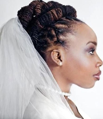 Wedding Locs