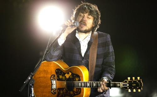 Wilco in Chicago http://www.timeoutchicago.com/music-nightlife/music/15054135/wilco-at-the-civic-opera