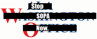 "The clock is ticking and the time to act is NOW to STOP SOPA!  On  Thursday, December 15 at 10:00 a.m. (EST) the U.S. House of  Representatives Committee on the Judiciary will meet to markup and potentially vote in committee on H.R. 3261,  the ""Stop Online Piracy Act"" or SOPA.  This egregious bill, introduced  in October by Rep. Lamar Smith (R-TX), not only threatens the future of  the Internet as we know it, it jeopardizes protections currently enjoyed  by individual citizens, as well as libraries. The bill has the  potential to do significant damage in a number of ways – including the  possibility of criminal prosecution of a library for streaming,  censorship of internet activity, invasion of privacy rights, and even  threatens national cyber security, among others. With less than 48 hours to markup, what can you do? You can ACT and it's easy! Call your member of Congress – we're targeting the members of the House Judiciary Committee.  However, don't hesitate to call your own member even if they are not on  the committee.  The louder and farther the reach of our message at this  critical time the better! Easy, step-by-step instructions on how to place the call, along with  talking points to communicate your position, are all available at the  ALA's Legislative Action Center's (LAC) special alert titled ""Ask your Representative to vote ""NO"" on SOPA"" (Talking points included!) Please complete the LCA ""feedback"" card after you act. Tell your colleagues and friends (via email, twitter, Facebook, blogs, etc.) that you acted to help protect the future of the internet on behalf of libraries and those you use them and forward this message or send them the alert so they can act, too! Additional Related Information: Although a Manger's Amendment to bill H.R. 3261 (pdf) was submitted on Monday, December 12 by Rep. Smith, the revised  language addresses only some of the many significant concerns raised.   The ALA had sent a letter to the U.S. House Judiciary leadership raising specific copyright-related concerns on behalf of libraries. Late last week Reps. Issa (R-CA) and Wyden (D-OR) introduced draft  bill language for the ""Online Protection & Enforcement of Digital  Trade Act"" or OPEN.  In the spirit of openness and transparency, they  created a web site www.keepthewebopen.com allowing the public to review the draft text and comment.  The ALA, as member of the Library Copyright Alliance (LCA), sent a letter (pdf) thanking the congressmen for the draft bill and for their  inclusive public process.  (More attention will be devoted in the coming  days and weeks to this draft bill language after the markup on SOPA on Thursday!) Our friends at the Center for Democracy & Technology (CDT) have done a terrific job collecting the letters to Congress, In the Press and on blogs and the list of organizations and individuals opposing SOPA, if you'd like to track what others are saying. Calling your U.S. Representative to ask them to vote ""NO"" on SOPA is easy and an effective way to advocate for libraries and those we serve! Corey Williams Associate Director, Office of Government Relations American Library Association"