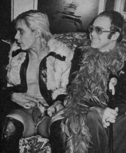 suicidewatch:  Iggy Pop and Elton John