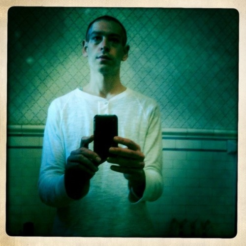 Matisyahu shaves beard