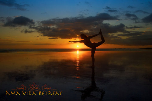 Come join us for the next Yoga and Surf Retreat. We'll be hosting at least one retreat every single month starting February of 2012. Yoga, sunsets, surfing, excellent food, laughter, and smiles will all be included.