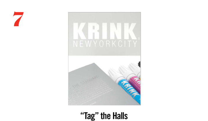 Standard Krink Box Set. See more from our Holiday Gift Guide here!