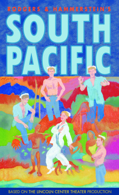 Don't forget tickets for South Pacific on Tour are on sale now at the Rochester Auditorium Theater call (800) 745-3000 or visit ticketmaster.com for tickets!!