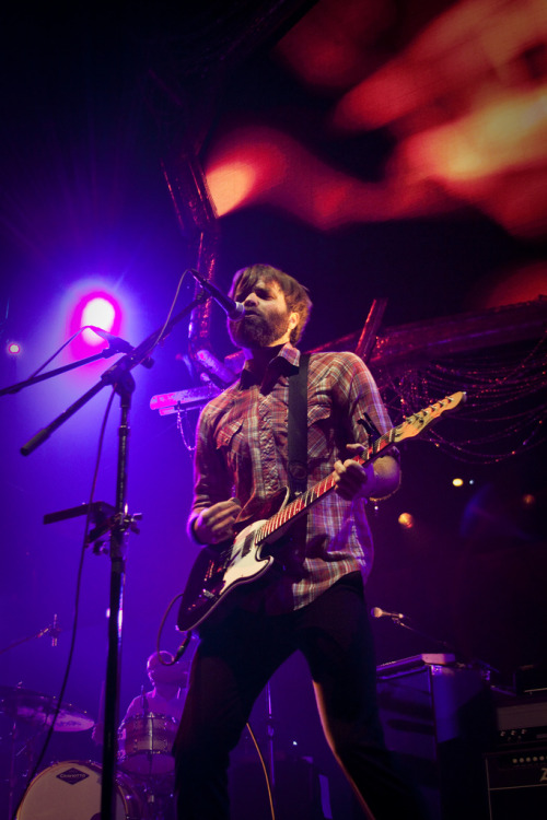 Death Cab for Cutie | Los Angeles, CA | 12.11.2011