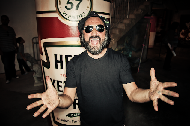 Check out the full Mr. Brainwash Art Basel Miami Beach 2011 show photos and review by Warholian's own Michael Cuffe! http://warholian.com/2011/12/12/mr-brainwash-exposed/
