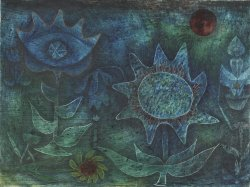 sfmoma:  Happy Birthday, Paul Klee! Among the most versatile and wide-ranging of modern artists, Paul Klee experimented in nearly every major avant-garde style, yet maintained his distinctive artistic personality throughout. Klee taught for many years at the Bauhaus, the famed academy in Weimar dedicated to the fine and applied arts.  Learn more here.