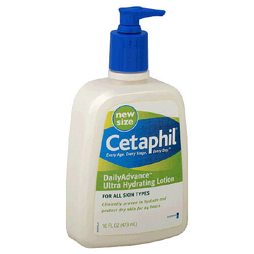 is cetaphil lotion good for tattoos