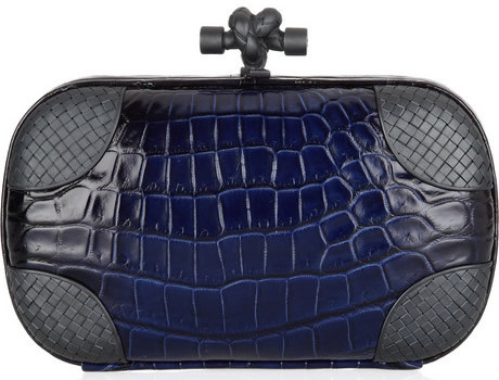 Bottega Veneta.  SEE, THIS IS THE COLOR I WANT!
