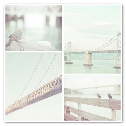 Pastel Pier Dreams by JoyHey on Flickr.