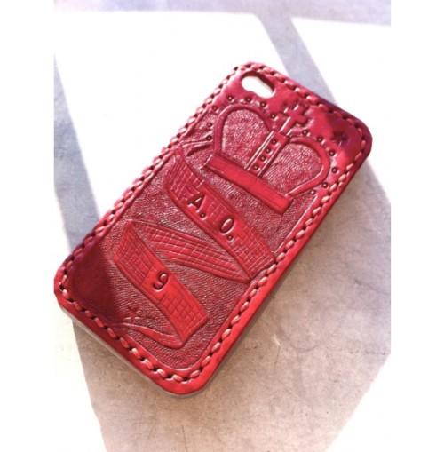 iPhone Cover - Atelier 145 via Frizzifrizzi