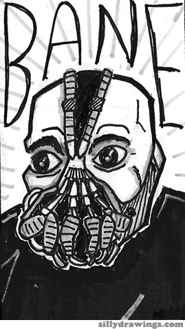 "# 80 - ""No one cared about me until I put on the mask."""
