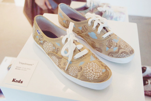 keds philippines sneakers lovechic seph shai valerie chua quietgirl.net sephshai exhibit status magazine heima sperry topsiders