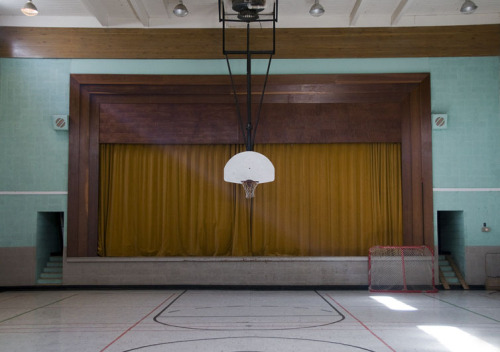 basket ball church via Haw-lin