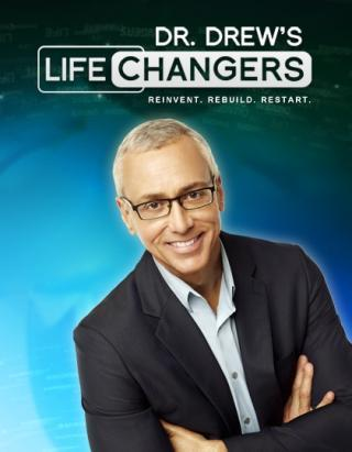 I am watching Dr. Drew's Lifechangers                                                  471 others are also watching                       Dr. Drew's Lifechangers on GetGlue.com