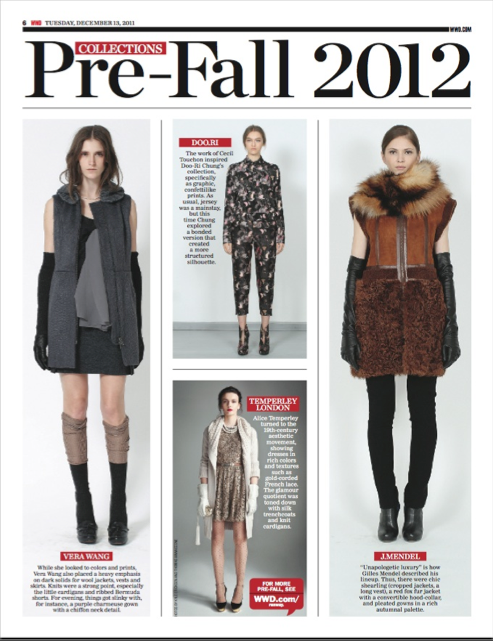 WWD review!