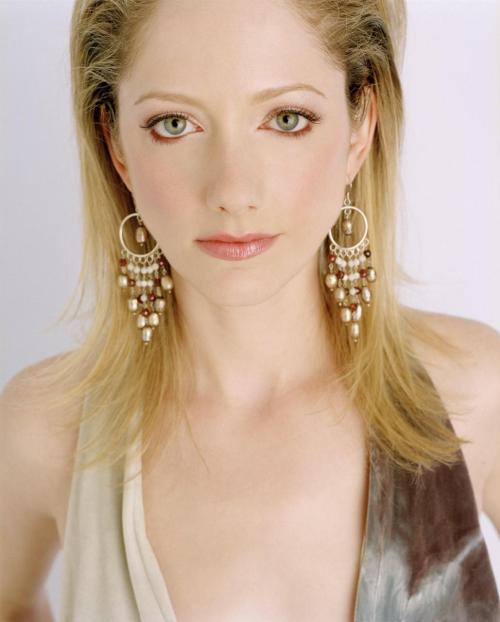 Actual Judy Greer Interlude on Other Judy Greers