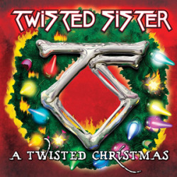 "On the 14th day of December, my dealer gave to me…. A Twisted Christmas - Twisted Sister - Rdio | Spotify Why so crack-tastic?  ""On my heavy metal Christmas my true love gave to me,3 studded belts2 pairs of spandex pantsand a tattoo of Ozzy!""This shit is just fucking fun.  Not your drug of choice? Try one of these:The more traditional route: ""The Essential Now That's What I Call Christmas"" - Rdio 