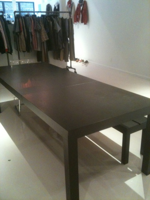 Selling 4 West Elm tables for $250 orignal price $700. Please let me know if you are interested!
