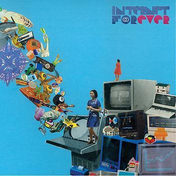 "Internet Forever's Cover The Walls 7"" single (distributed on behalf of 20 Years of Boredom/Internet Forever) is now totally sold out; but there are still some Break Bones 7""s left in the shop."