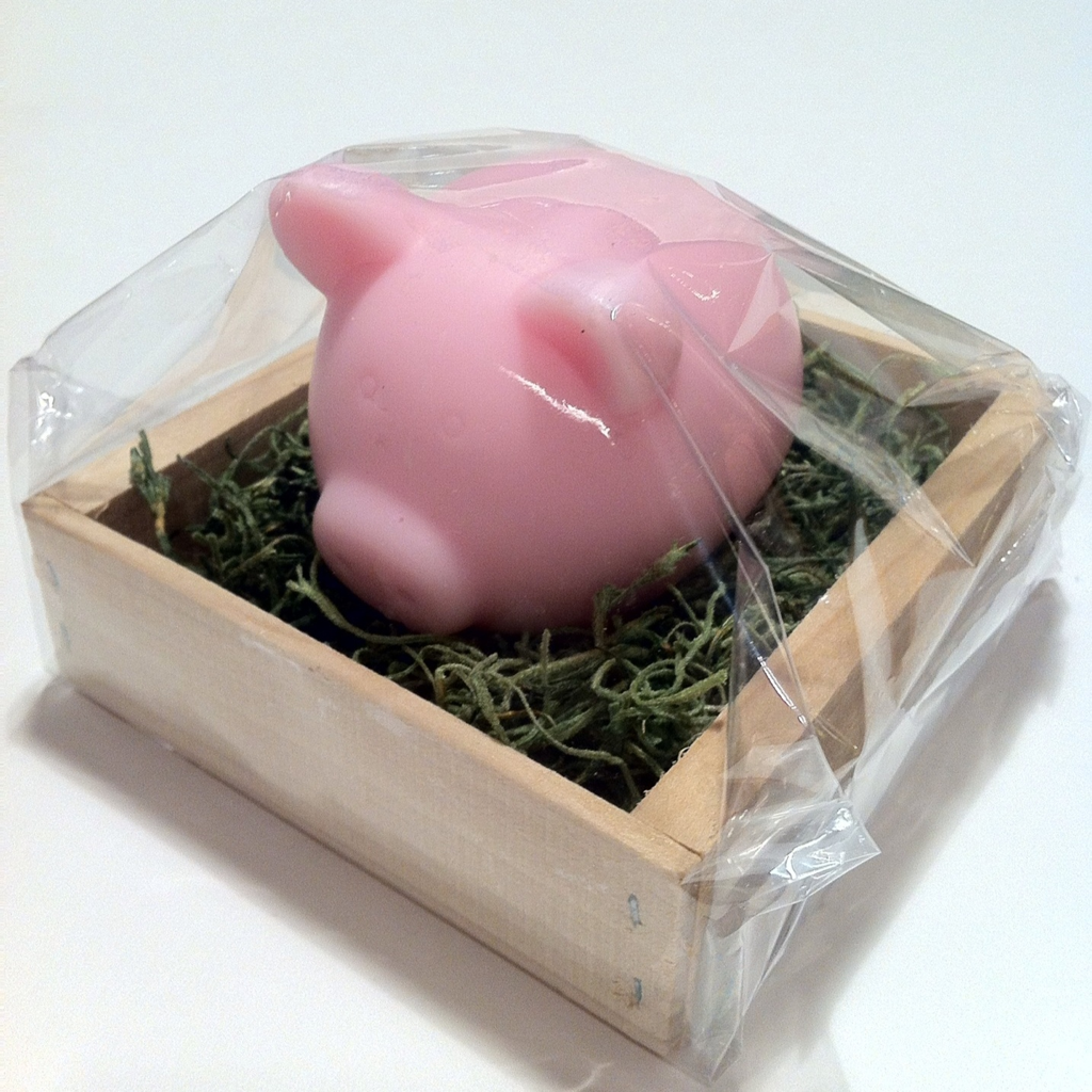 Sold three of these pink pigs in 3 days! Thank you!!
