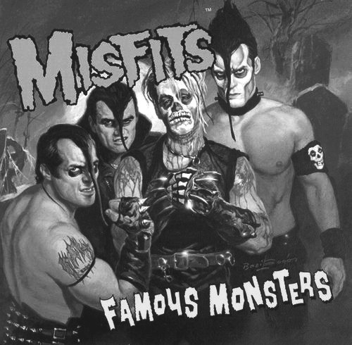 favourite misfits album, michale graves is awesome