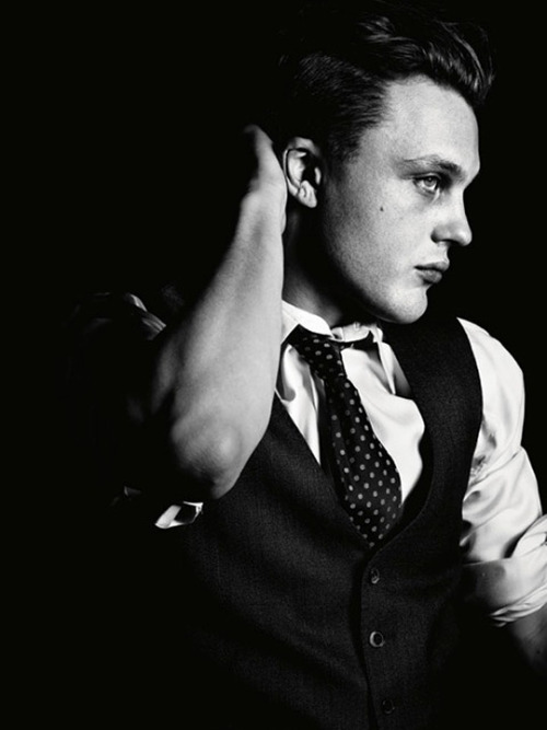 bohemea: Michael Pitt - AnOther Man by Hedi Slimane, Fall/Winter 2011
