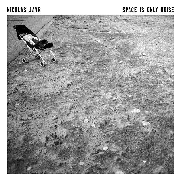 THIS ALBUM Nicolas Jaar - Space is Only Noise