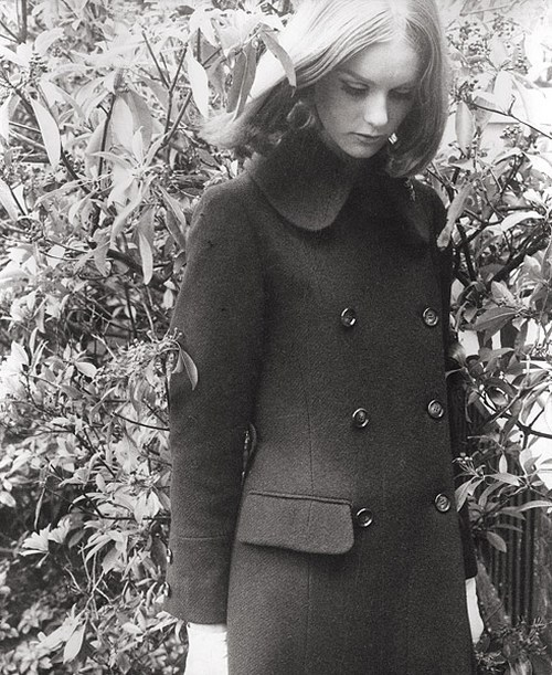 theswingingsixties:  Fashion photography by Tom Palumbo for Harper's Bazaar, 1960s.
